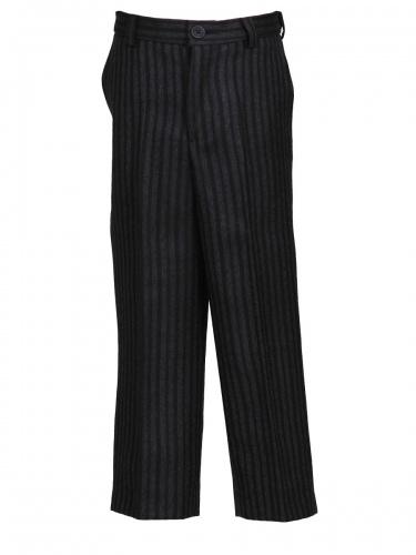 Hammerschmid Kreuth Kinderhose, Stresemann, schwarz