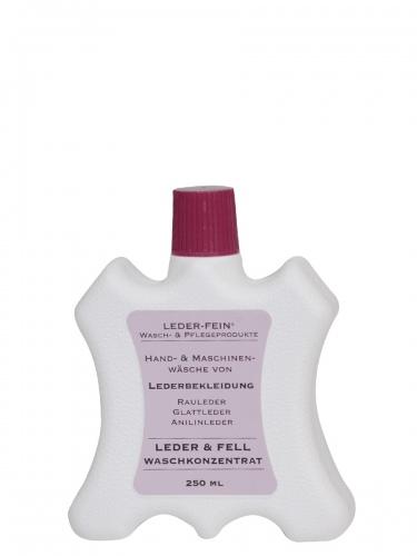 Leder-Fein Waschkonzentrat für Leder & Fell