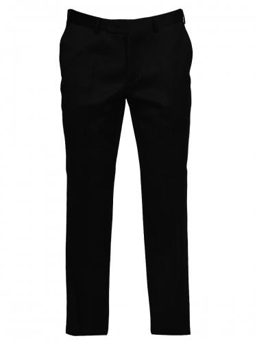 Schloß Orth Anzugshose Perg, schwarz, SLIM