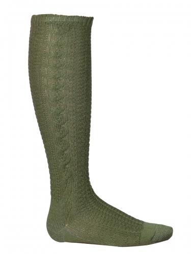 Veith Kniestrumpf hellgrün