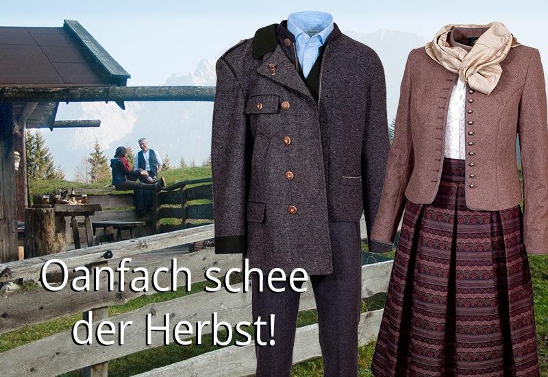 LEISMÜLLER bayerische Trachtenmode Landhausmode Online Shop