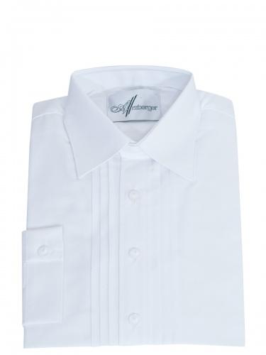 Arzberger Trachtenhemd weiß